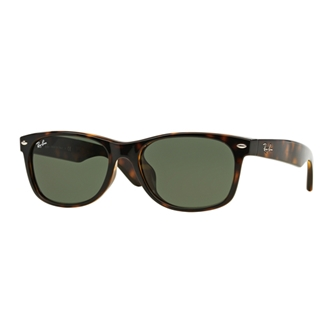 New Wayfarer RB2132F902L55