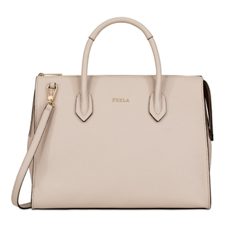 PIN M SATCHEL P/GY 924677