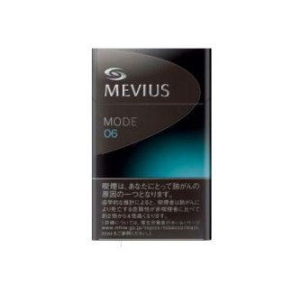 MEVIUS モード 6 KS BOX 6mg
