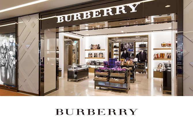 BURBERRY BOUTIQUE