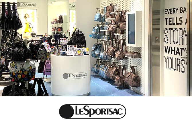 LESPORTSAC BOUTIQUE