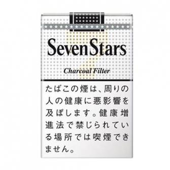 SEVEN STARS SOFTPACK 14mg