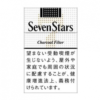 SEVEN STARS BOX 14mg