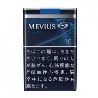 MEVIUS ORIGINAL SOFTPACK 10mg
