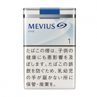 MEVIUS ONE SOFTPACK 3mg