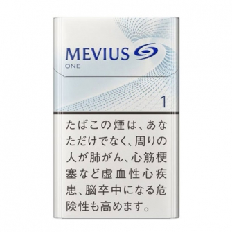 MEVIUS ONE KS BOX 3mg
