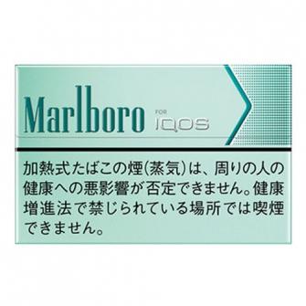 MARLBORO 「IQOS」 HEAT STICK MINT
