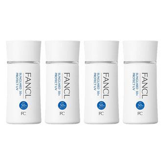 Sungard 50+ Protect UV 60m × 4 bottle
