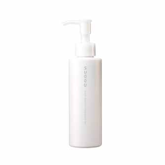 SILKY SMOOTH CLEANSING OIL 150ml
