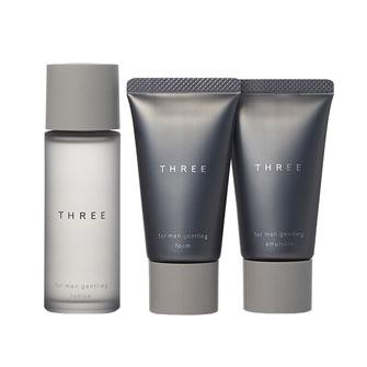 For Men Gentling Trial Kit