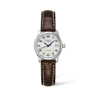 The Longines Master Collection L2.128.4.78.3