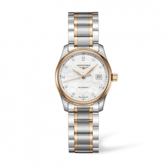 The Longines Master Collection L2.257.5.89.7