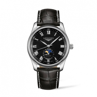 The Longines Master Collection L2.909.4.51.7
