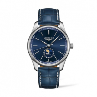 The Longines Master Collection L2.919.4.92.0
