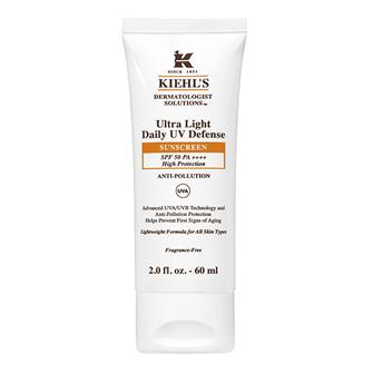 Ultra Light Daily UV Defense SPF50 Anti Pollution 60ml