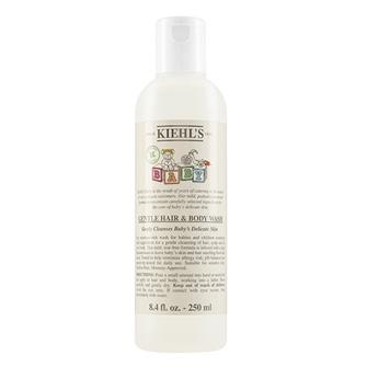 Gentle Hair & Body Wash 250ml