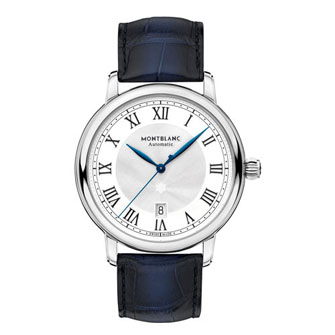 Montblanc Star Legacy Automatic Date 42 mm 119956