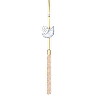 【SALE】Swan Ornament 5443422