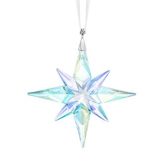 【SALE】Star Ornament, Crystal AB, small 5464868