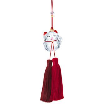 Lucky Cat Ornament 5428642