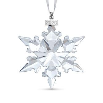Annual Edition Ornament 2020 5511041