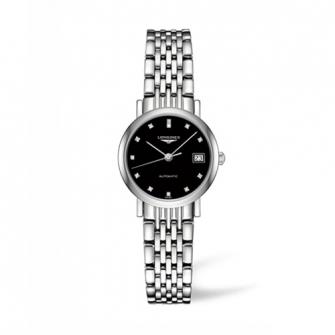 The Longines Elegant Collection L4.309.4.57.6