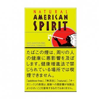 NATURAL AMERICAN SPIRIT ORGANIC MINT ONE