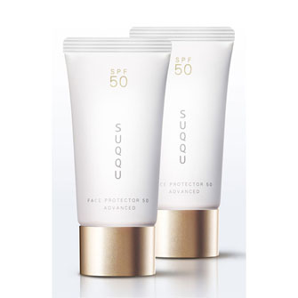 FACE PROTECTOR 50 ADVANCED DUO